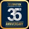Rowenda-35years-AnniversaryLogo